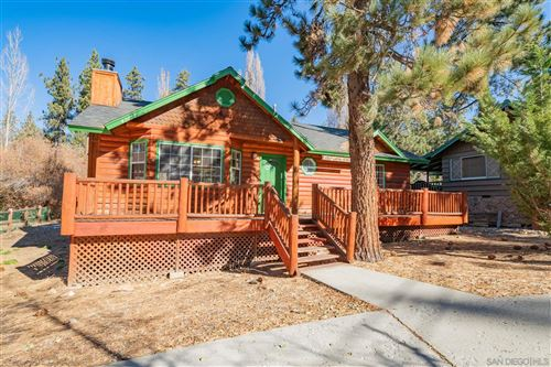 Photo of 43252 Deer Canyon Rd, Big Bear Lake, CA 92315 (MLS # 200052714)