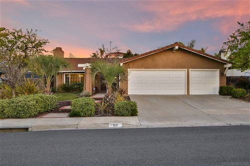 Photo of 891 Granada Dr, Oceanside, CA 92056 (MLS # 210005714)