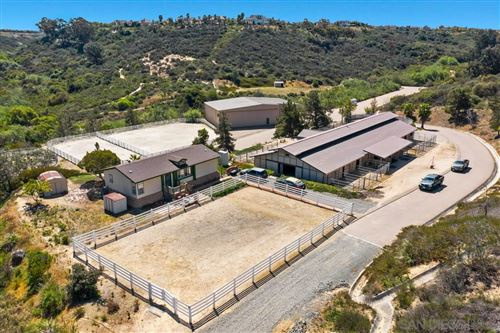 Photo of 11980 Shaw Valley Rd, San Diego, CA 92130 (MLS # 210010714)