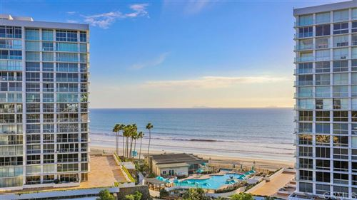Photo of 1750 Avenida del Mundo #809, Coronado, CA 92118 (MLS # 190061715)