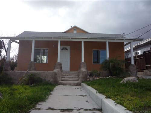 Photo of 526 Fergus St, San Diego, CA 92114 (MLS # 200046715)