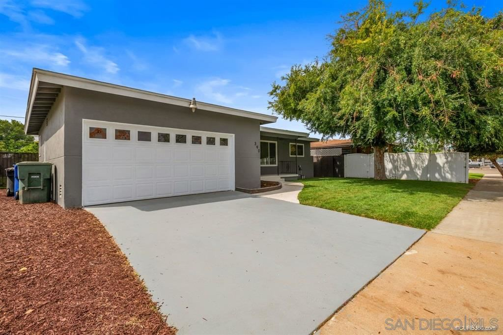 Photo of 390 San Miguel Dr, Chula Vista, CA 91911 (MLS # 200030715)