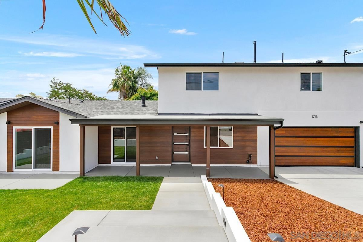 Photo of 1716 Freda, Cardiff by the Sea, CA 92007 (MLS # 210018715)
