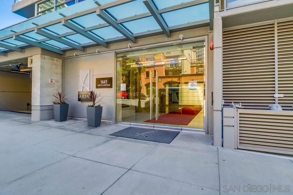 Photo of 1441 9th Ave #507, San Diego, CA 92101 (MLS # 210021715)