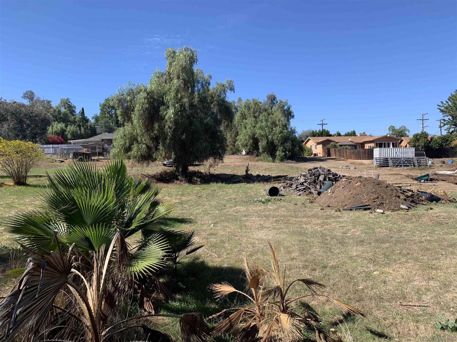 Photo of Riverview Ave, Lakeside, CA 91932 (MLS # 210029715)