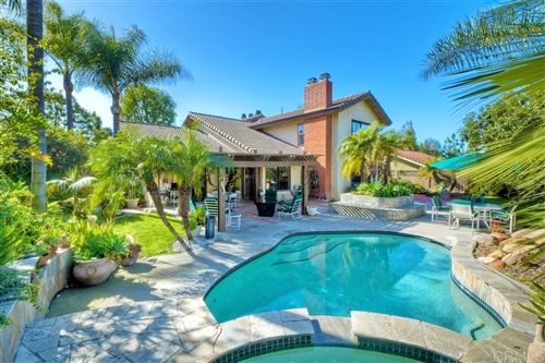 Photo of 1536 Mission Meadows Dr, Oceanside, CA 92057 (MLS # 200008716)