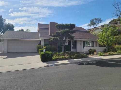 Photo of 1346 Groveland Terrace, El Cajon, CA 92021 (MLS # 210014716)