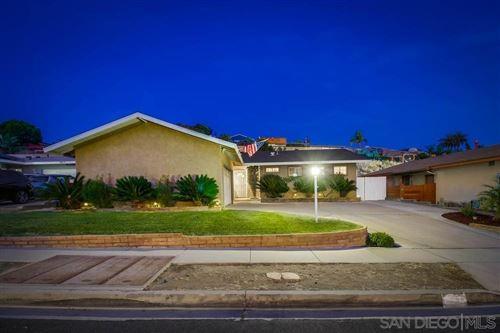 Photo of 5871 Jackson Drive, La Mesa, CA 91942 (MLS # 210016716)