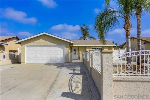 Photo of 8846 Pagoda Way, Mira Mesa, CA 92126 (MLS # 210025716)