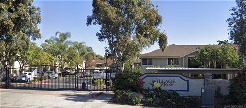 Photo of 3565 Grove St #137, Lemon Grove, CA 91945 (MLS # 210026716)