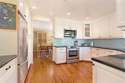Photo of 1438 Sun Valley Rd., Solana Beach, CA 92075 (MLS # NDP2110716)