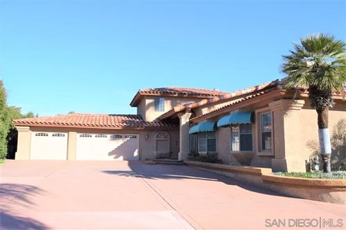 Photo of 10732 Fuerte Dr, La Mesa, CA 91941 (MLS # 200022717)