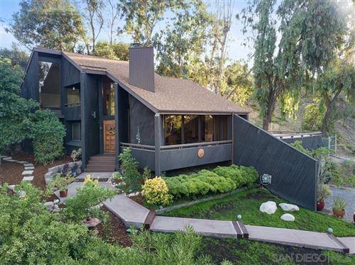 Photo of 9215 Brier Rd., La Mesa, CA 91942 (MLS # 200041717)