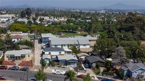 Tiny photo for 4681 E Mountain View Dr, San Diego, CA 92116 (MLS # 210025717)