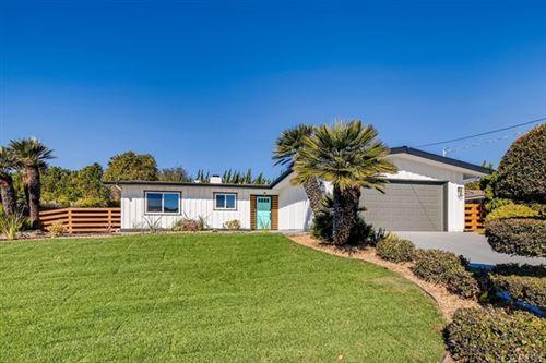 Photo of 1056 Bluesage Drive, San Marcos, CA 92078 (MLS # NDP2101717)