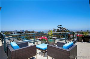 Photo of 475 Redwood Street #606, San Diego, CA 92103 (MLS # 190039718)