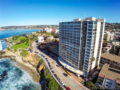 Photo of 939 Coast Blvd. #11-J, La Jolla, CA 92037 (MLS # 200022718)