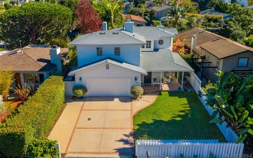 Photo of 13763 Mar Scenic Drive, Del Mar, CA 92014 (MLS # 200051718)