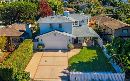 Photo of 13763 Mar Scenic Drive, Del Mar, CA 92014 (MLS # 200051718)