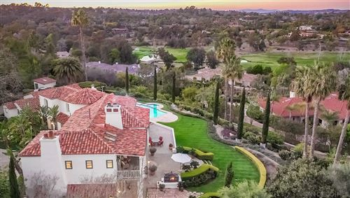 Photo of 5358 Avenida Maravillas, Rancho Santa Fe, CA 92067 (MLS # 200052718)