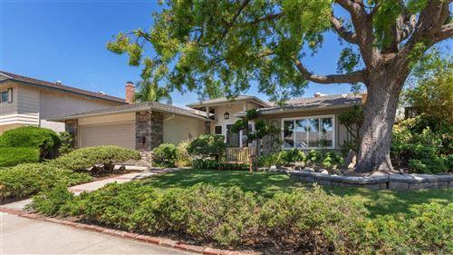 Photo of 6509 Bonnie View Dr, San Diego, CA 92119 (MLS # 210020718)