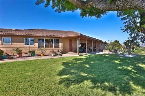 Photo of 10241 Vivera Drive, La Mesa, CA 91941 (MLS # PTP2106718)