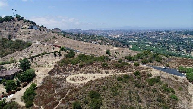 Photo of 7267 Eagle Mountain Rd. PM 093, Bonsall, CA 92003 (MLS # 200034718)