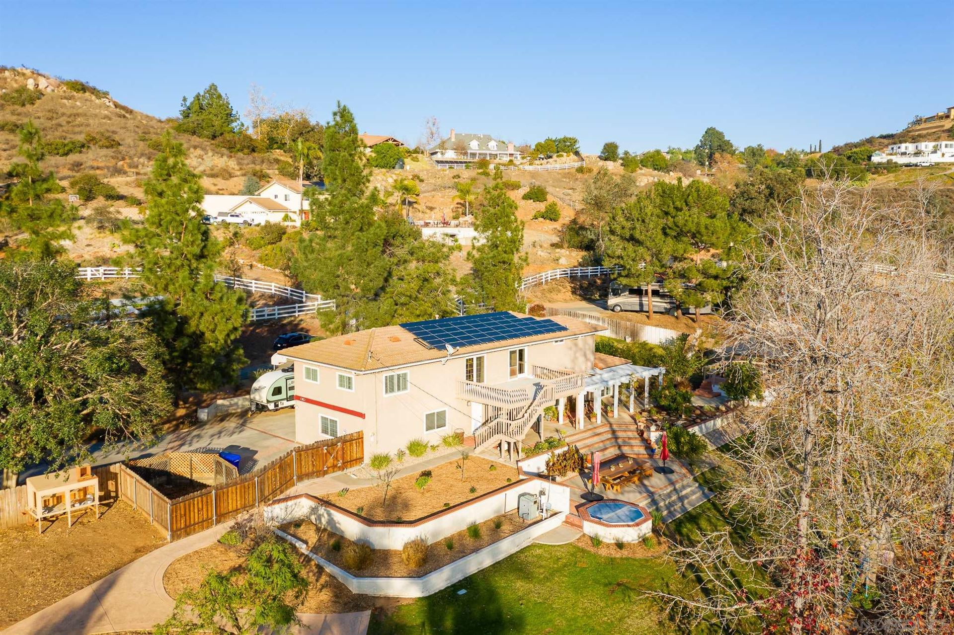 Photo of 13865 Adrian St, Poway, CA 92064 (MLS # 210000719)