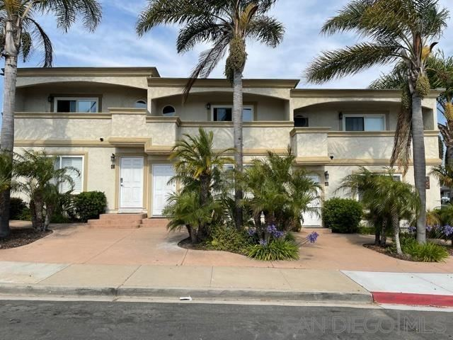 Photo of 1085 12th Street #Unit B, Imperial Beach, CA 91932 (MLS # 210016719)