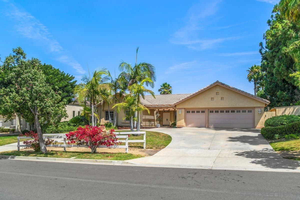 Photo of 5812 Ranch View, Oceanside, CA 92057 (MLS # 210021719)