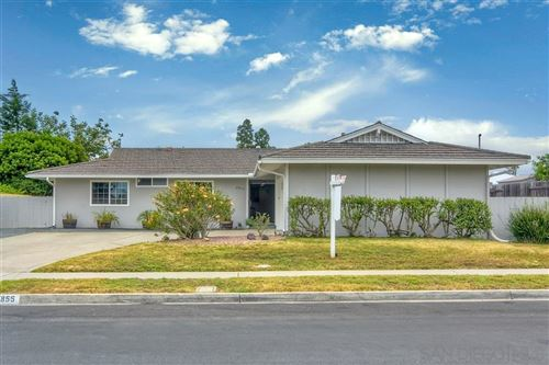 Photo of 2855 ANGELL AVE., SAN DIEGO, CA 92122 (MLS # 200024720)