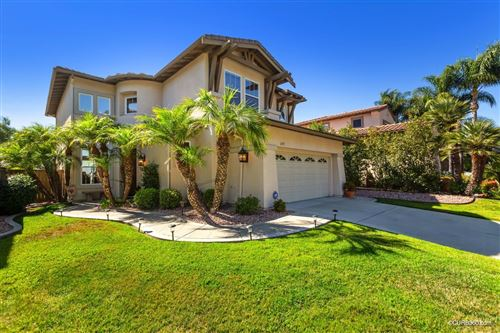 Photo of 6355 Paseo Corono, Carlsbad, CA 92009 (MLS # 200045720)