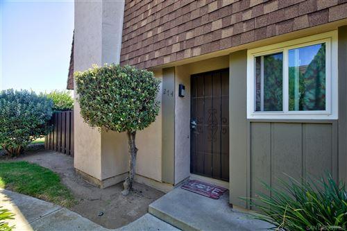 Photo of 274 Holiday Way, Oceanside, CA 92057 (MLS # 200046720)