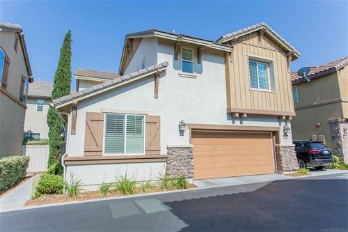 Photo of 1475 Chert, San Marcos, CA 92078 (MLS # 210026720)
