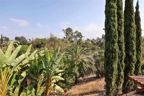 Tiny photo for 4543 E Talmadge Drive, San Diego, CA 92116 (MLS # NDP2109720)