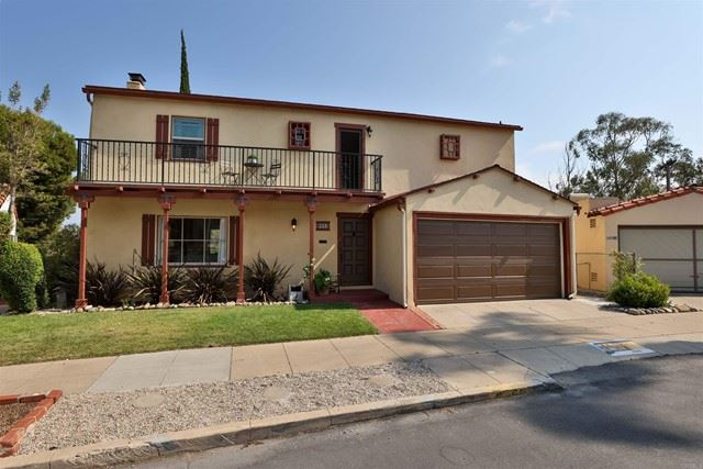 Photo for 4543 E Talmadge Drive, San Diego, CA 92116 (MLS # NDP2109720)