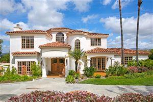 Photo of 6072 Avenida Alteras, Rancho Santa Fe, CA 92067 (MLS # 180035721)