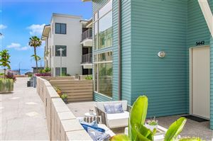 Photo of 5442 La Jolla Blvd #F103, La Jolla, CA 92037 (MLS # 190039721)