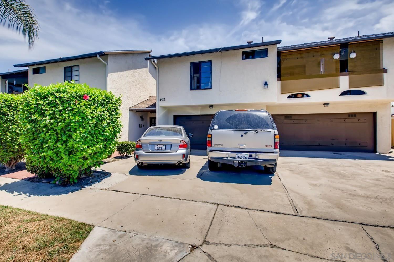 Photo of 4415 38th Street #6, San Diego, CA 92116 (MLS # 210021721)
