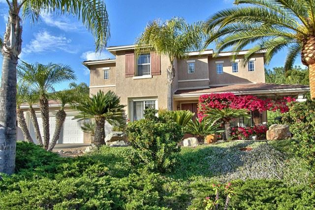 Photo of 1061 Crimson Drive, San Marcos, CA 92069 (MLS # NDP2106721)