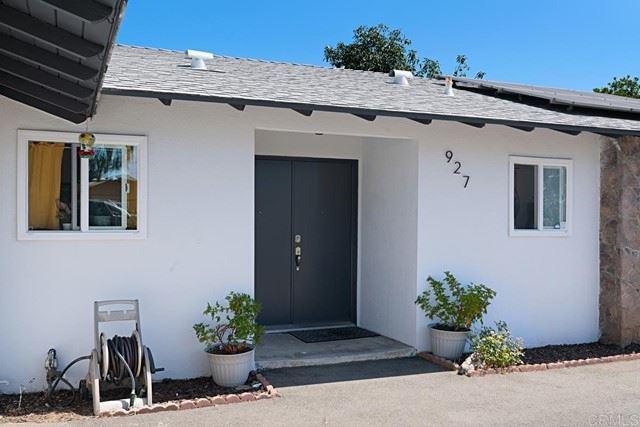 Photo of 927 Wellpott Place, Vista, CA 92084 (MLS # NDP2110721)