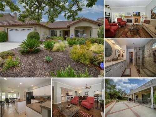 Photo of 3925 Cadena Drive, Oceanside, CA 92058 (MLS # 200031722)