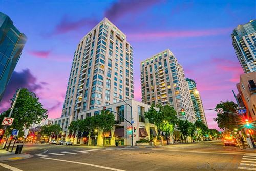 Photo of 645 Front St #1107, San Diego, CA 92101 (MLS # 200041722)