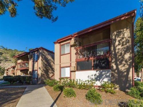 Photo of 5462 Adobe Falls Rd. #8, San Diego, CA 92120 (MLS # 200046722)