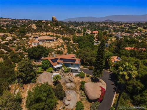 Photo of 10206 Legend Rock Rd, Escondito, CA 92026 (MLS # 210012722)