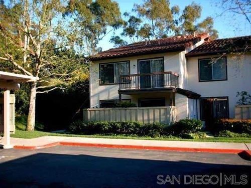 Photo of 4090 Rosenta Ct. #190, San Diego, CA 92122 (MLS # 210021722)