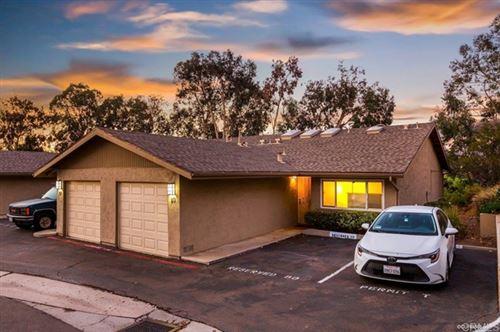 Photo of 7000 Saranac #80, La Mesa, CA 91942 (MLS # NDP2110722)