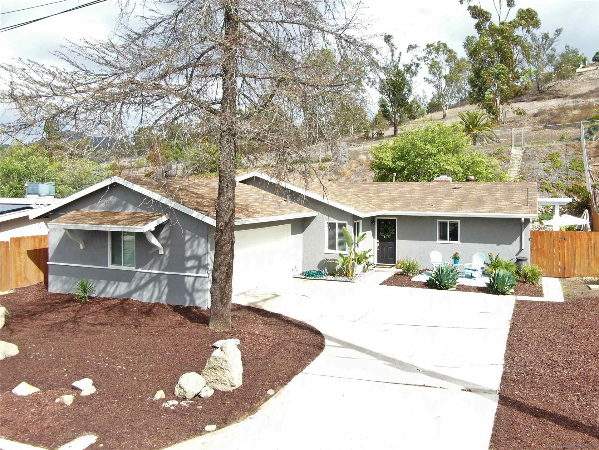 Photo of 14127 Tobiasson Rd, Poway, CA 92064 (MLS # 210028722)