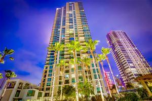 Photo of 1205 Pacific Hwy #2801, San Diego, CA 92101 (MLS # 180013723)