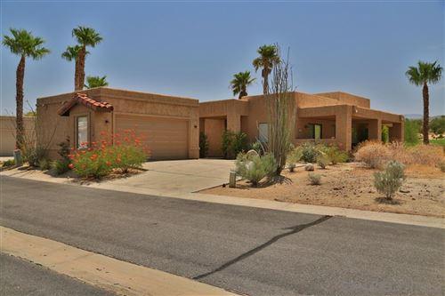 Photo of 3036 Roadrunner Dr S, Borrego Springs, CA 92004 (MLS # 200039723)